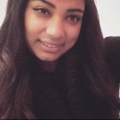 Sharida zoekt een Appartement in Arnhem