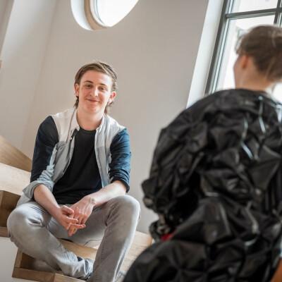 Fritz Fromm zoekt een Appartement in Arnhem