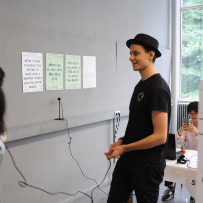 Manuel zoekt een Kamer / Appartement in Arnhem