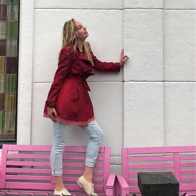 Rozemarijn zoekt een Kamer/Appartement in Arnhem