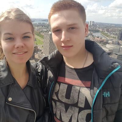 Luuk zoekt een Appartement in Arnhem